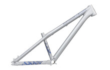 "DARTMOOR Two6Player 26"" Rahmen matt light grey"